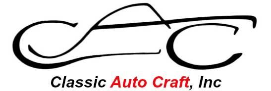 Classic Auto Craft